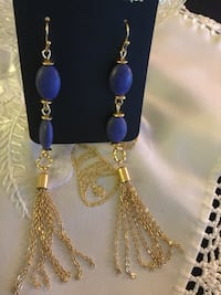 Nicoles Boutique - Fine Fashion earrings NEW  / Welcome to visit for more jewelry Alexandria, 22311