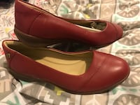 Hush Puppies women shoes Size 5.5 New York, 10460