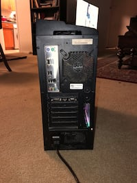 Cyber Gaming computer (very good condition) Falls Church, 22041