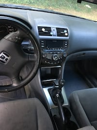 Honda - Accord - 2005 North Chesterfield, 23235