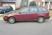 2007 Ford Focus ZX3 SE Sterling