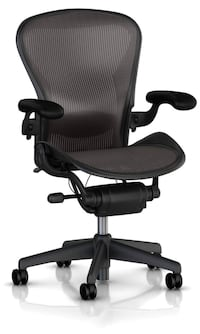 Herman Miller Classic Aeron Chair-Size B MSRP$1000.00
