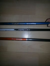 Golf clubs for sale  Calgary, T2L 0T5