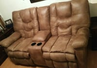 Electric Dual Recliners Jacksonville, 32218