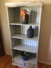 Solid Eathan Allen Bookcase Knoxville