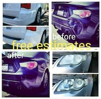 Affordable auto body repair  Parker, 80138