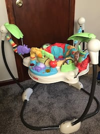 Fisher Price Baby Toy Jumper  Waldwick, 07463