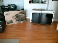 2 TVS for sale