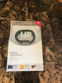 UP Jawbone Fitness Band