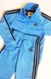 ADIDAS Tracksuit, size 24 months Toronto, M3L 1N2
