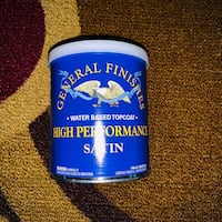 High Performance Polyurethane - General Finishes Severn
