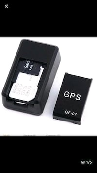 Mini Gps Tracker Compatible with all phones!