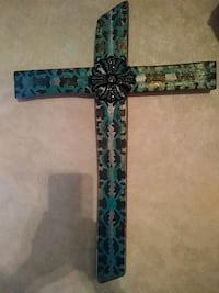Cypress Hand Made Crosses different sizes color ma Scott, 70583