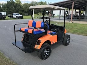*Very strong Electric golf CART E*Z-G*O First owner*