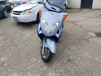 2007 Znen Moped  Andover, 55304