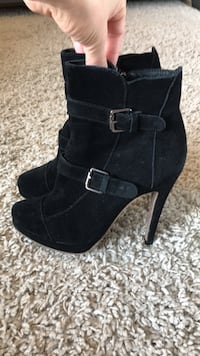 Ankle boots 39 km