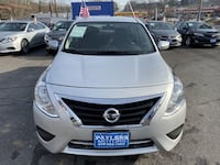 Nissan Versa Sedan 2019 BALTIMORE, 21207