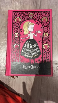 Special edition Alices adventures in wonderland and other stories  Brampton, L6T 1K4