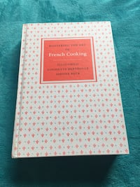 French cooking  Mississauga, L5L 5T3
