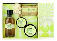 Brand New 5 pc Body Shop Moringa Gift Set Toronto, M1B 5J4
