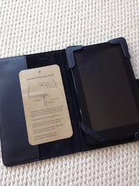 black tablet computer with case San Diego, 92123