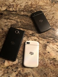 blackberry Laval, H7P