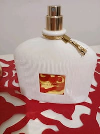 TOM FORD WHITE PATCHOULI Istanbul