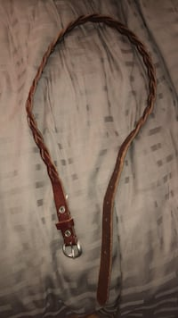 Vintage Brown Belt Coquitlam, V3J 5J7