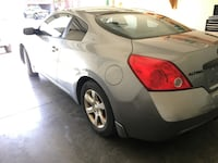 Nissan - Altima - 2008 2008 Altima Coupe 2.5 Engine FULL PART-OUT Jeffersonville
