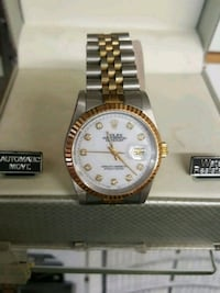 Automatic men watch, diam.dial Mayfield Heights, 44124