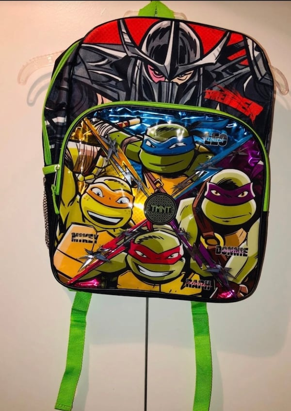 TMNT BACKPACK NWT 395c90b5-804c-4b4e-b87b-9a98b708cd8e