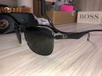 Authentic Ray Ban Sunglasses Mississauga, L4X 2J4