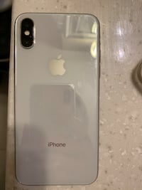 Verizon iPhone X 256gb  Bridgeport, 13030