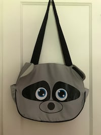 Raccoon crossbody bag Columbia, 21044