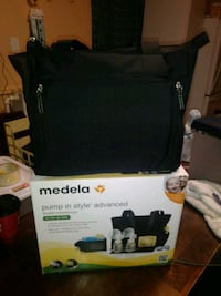 Medela breast pump advance Saint Paul, 55104
