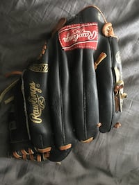 Kids baseball gloves