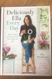 Deliciously Ella Every Day Istanbul