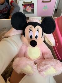 Minnie Mouse or doll $5 each new  Toronto, M3L