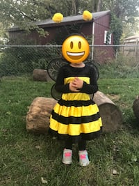 Bumble bee Halloween Costume 3T Vienna, 22181