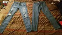 Forever 21 jeans Hillcrest Heights, 20748