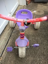 Girls trike tricycle  Charlotte, 28105