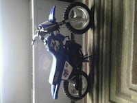 Yamaha 50 new parts on it as is 500 or  best offer Silver Spring, 20902