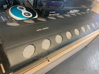 3000 Watts class D Audiopipe 1 channel amp Chattanooga, 37402
