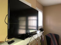 44 inch Insignia (Roku kit included) Wichita, 67214