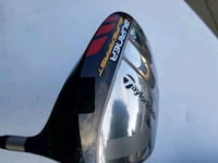 Taylormade Burner Superfast Driver plus extra New Westminster, V3M