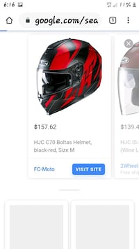 Helmet like new