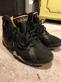 Air Jordan 7 retro  Catlett, 20119