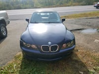 1998 BMW 3 Series Schenectady