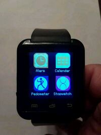 Android  smart watch Amarillo, 79118