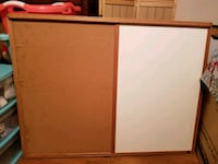 Dry erase cork board combo Catonsville, 21228